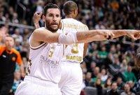Krepšinis Ispanijoje gali sugrįžti jau netrukus (BNS nuotr.)
