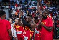 Angolos rinktinė ruošiasi Pasaulio taurei (FIBA Europe nuotr.)