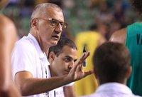 A.Petrovičius paskelbė kandidatų sąrašą