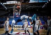 M.Lessortas pataikė visus metimus (FIBA Europe nuotr.)