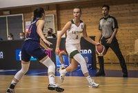 J.Jocytė buvo arti trigubo dublio (FIBA nuotr.)