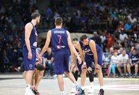 Serbijos rinktinė Pasaulio taurėje žais be M.Teodosičiaus