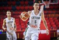L.Uleckas pelnė 10 taškų (FIBA Europe nuotr.)