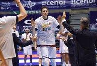 L.Birutis tapo 1-ojo turo MVP
