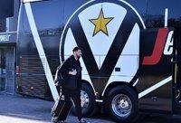 Rusijos klubui teko susimokėti už kelionę autobusu