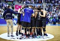 Burgoso ekipa patyrė nesėkmę nacionalinėse pirmenybėse (FIBA Europe nuotr.)