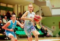 J.Jocytė gali debiutuoti moterų rinktinėje (Matas Baranauskas, Fotodiena.lt)