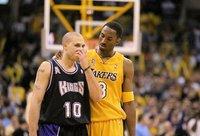 2002-ųjų metų NBA Vakarų konferencijos finalas iki šiol laikomas skandalingiausiu