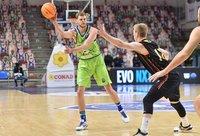 E.Bendžiaus metimai buvo tikslūs (FIBA Europe nuotr.)