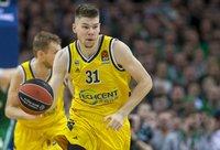 Sugrįžtančiose Vokietijos pirmenybėse žais ir du lietuviai (BNS nuotr.)