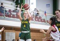 J.Jocytė dominavo (FIBA nuotr.)