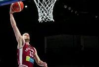 T.Dimša vėl žais Eurolygoje (BNS nuotr.)