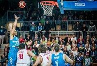 J.Morganas pelnė 19 taškų (FIBA nuotr.)