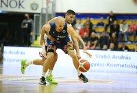D.Bičkauskis prisidėjo prie komandos sėkmės (FIBA Europe nuotr.)
