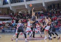 D.Tarolis ženkliai pranoko tautietį (FIBA Europe nuotr.)