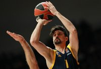 A.Švedas tikisi vasarą sužaisti NBA (Scanpix nuotr.)
