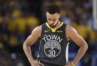S.Curry sulaukė M.Jordano dėmesio (Scanpix nuotr.)