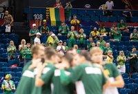 Lietuvos rinktinė sužinojo, kaip toliau vyks atranka į Europos čempionatą (BNS nuotr.)