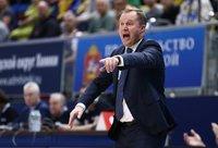 K.Maksvytis su komanda pasiekė puikią pergalę
