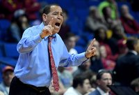 K.Sampsonas mano, kad NCAA turi spręsti tokias situacijas (Scanpix nuotr.)