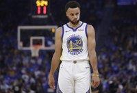 S.Curry pasiruošęs grįžti (Scanpix nuotr.)