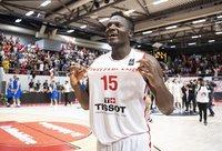 C.Capela atliko dvigubą dublį (FIBA Europe nuotr.)