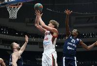 M.Kuzminskas buvo rezultatyviausias komandoje (Vtb-league.com nuotr.)