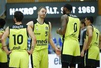 O.Olisevičius pelnė 18 taškų (Scanpix nuotr.)