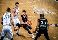 T.Blattas kitąmet kelsis į Eurolygos klubą (FIBA Europe nuotr.)