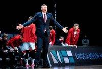 Ž.Urbonas džiaugėsi sunkiai pasiekta pergale (FIBA nuotr.)