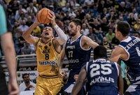 J.Mačiulis prametė keturis tritaškius (FIBA nuotr.)