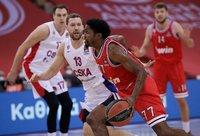 Sh.McKissicas žaidė karjeros mačą (Euroleague.net)