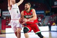 D.Gailius taškus rinko baudų metimais (FIBA Europe nuotr.)