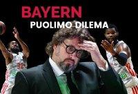 """""""Bayern"""" į Kauną atvyko spręsdama sunkumus puolime"""