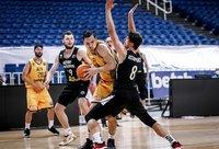 J.Mačiulis liko be taškų (FIBA Europe nuotr.)