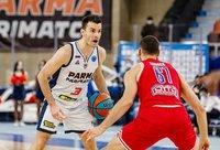 A.Juškevičius pelnė 15 taškų (FIBA Europe nuotr.)