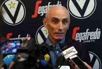 L.Baraldi tikisi, kad čempionatas bus atnaujintas