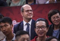 A.Zagklis yra teigiamai nusiteikęs naujos tvarkos atžvilgiu (FIBA nuotr.)