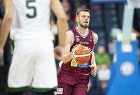 T.Dimša šiame sezone tritaškius meta geriausiai per savo karjerą (www.kavolelis.lt)