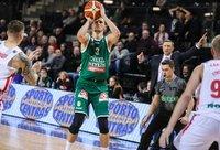M.Varnas šiame sezone rodo sėkmingą žaidimą (BNS nuotr.)