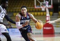 I.Wainrightas bando įsitvirtinti NBA (FIBA nuotr.)