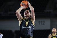 J.Mačiulis įmetė 9 taškus (FIBA Europe nuotr.)