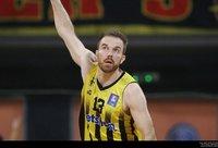 M.Gecevičius rungtyniavo sėkmingai