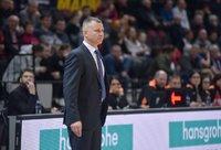 T.Rinkevičius kalbėjo apie įtemptą tvarkaraštį (BNS nuotr.)