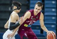 G.Masiulis pelnė 18 taškų (www.kavolelis.lt)