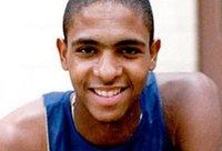 B.Wilsonas žuvo sulaukęs vos 17-os (Organizatorių nuotr.)
