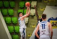 M.Jogėlos taškų neužteko (FIBA Europe nuotr.)