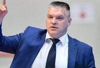 J.Pašutinas grįžta į Krasnodarą (Scanpix nuotr.)