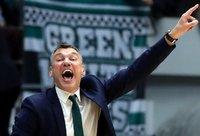 Š.Jasikevičius pasižymėjo ir NBA (Scanpix nuotr.)