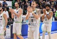 P.Sorokas dėmesio iš Lietuvos klubų nesulaukė (FIBA Europe nuotr.)
